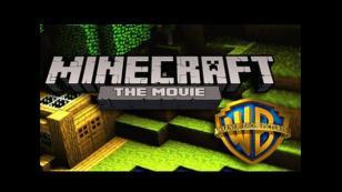 Todo sobre la película de 'Minecraft' que se viene