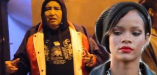 ¡Tongo hace 'llorar' a Rihanna con cover de 'Work'!