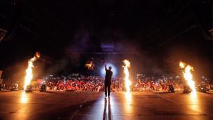 Un resumen de los conciertos de Daddy Yankee en Francia y España [VIDEOS]