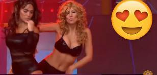 ¡Vania Bludau y Delly Madrid se mandaron con sensual baile en 'LRP'!