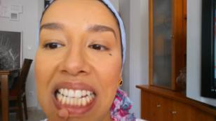 ¡Video de Youtube muestra cómo blanquear los dientes en dos minutos!