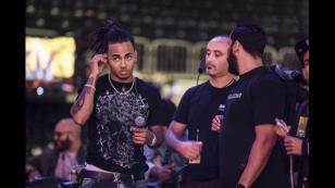 ¡Así van los ensayos para las presentaciones de los Premios Billboard de la Música Latina! [FOTOS]