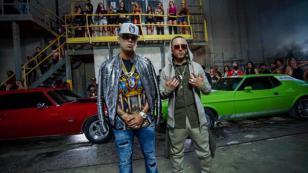 Wisin y Yandel: Primeras fotos del regreso del famoso dúo