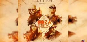¡Se volvieron a juntar! Wisin y Yandel estrenaron 'Gozadera' junto a Don Omar y el 'Potro' Álvarez