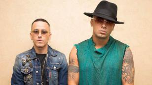 ¡Wisin y Yandel confirman regreso como dupla, tras increíble show! [FOTOS Y VIDEOS]