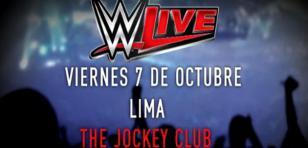 ¡La WWE llega a Lima con Roman Reigns, Seth Rollins y todas sus estrellas!