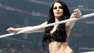 WWE volvió a suspender a Paige. Esta fue la causa