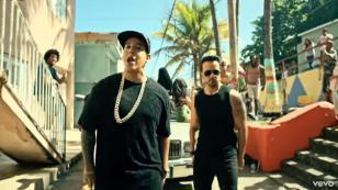 ¿Ya viste los millones de Daddy Yankee y Luis Fonsi con 'Despacito'?