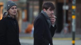 Este panel publicitario sí 'asusta' a los fumadores [VIDEO]