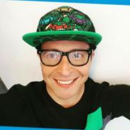 ¿Quieres llevarte esta gorra de las Tortugas Ninja? Sigue estos pasos