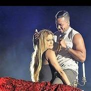 Romeo Santos podrá hacerle esta sexy costumbre a fanática en Lima