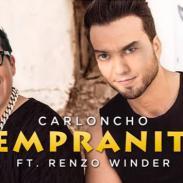¿Ya escuchaste 'Tempranito', la parodia de 'Despacito' con Carloncho y Renzo Winder?