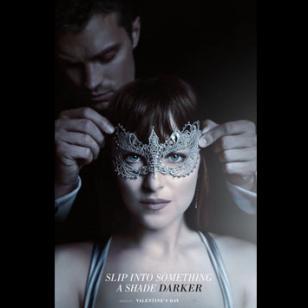 ¿Querías ver la secuela de '50 Sombras de Grey'? Aquí la tienes con adelanto y póster oficial [VIDEO]
