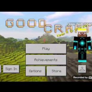 A 'Minecraft' le apareció otro rival: 'Good Craft 2' [VIDEO]