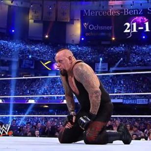 ¿Adiós a la leyenda de WWE? Así de delicada está la salud del Undertaker