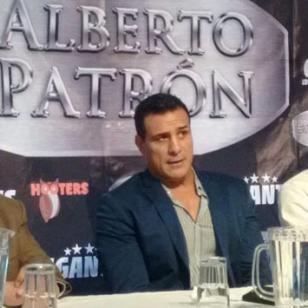 Alberto del Río ya contó la razón por la que no está más en WWE