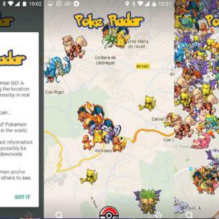'Pokémon GO' y tres aplicaciones que te ayudarán a atrapar pokémones fuertes