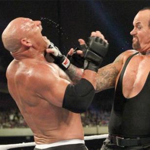 Así está la salud del Undertaker después de WWE Royal Rumble 2017