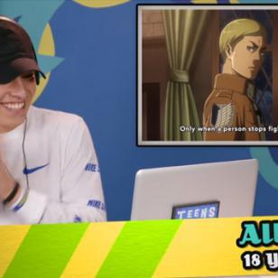 Así reaccionaron algunos fans de 'Shingeki No Kyojin' con el trailer de la segunda temporada [VIDEO]