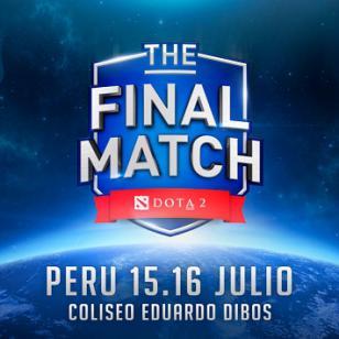 'Beyond The Summit' y 'MVP Hot6ix' confirmados para el torneo de 'Dota 2' The Final Match en Perú