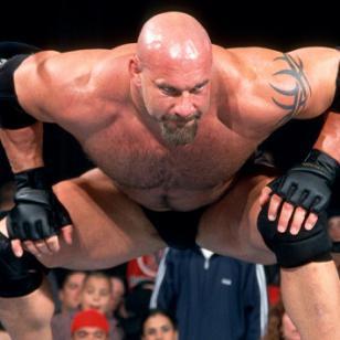 Bill Goldberg quería ser conocido en la WWE como 'El Híbrido'