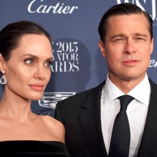 Brad Pitt por fin habla luego de que Angelina Jolie le pidiera el divorcio