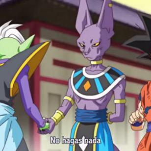Mira el capítulo 59 de 'Dragon Ball Super' aquí. ¡Está buenazo! [VIDEO]