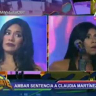¿Ecuatoriana soltó comentario racista contra peruana en 'Combate'?