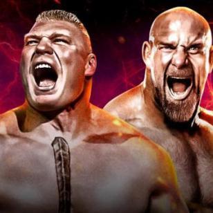 ¿Cómo debe ser el careo de Goldberg y Brock Lesnar en WWE antes de Survivor Series 2016?