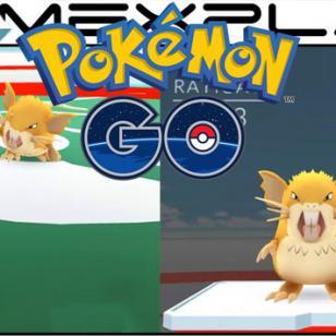 Con esta actualización de 'Pokémon GO' serás 'siempre el mejor' en los gimnasios
