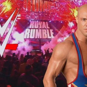 Conoce cuándo volvería Kurt Angle a WWE y qué rol cumpliría