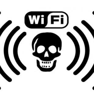 ¿Dejas el WiFi encendido de noche? Mira el grave riesgo que corres