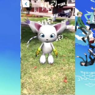 ¿Crearon 'Digimon GO' para destronar a 'Pokémon GO'? Nueva aplicación tiene video y link de descarga