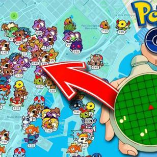 ¿Creías conocer los nidos de 'Pókemon GO'? Pues ya no más
