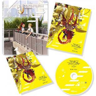 ¿Cuánto cuestan los Blu-ray y DVD de 'Digimon Adventure Tri'?
