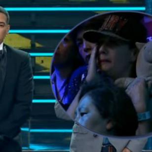 'Daddy Yankee' fue criticado por mala presentación y su esposa no aguantó las lágrimas