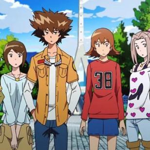 'Digimon Aventura Tri' va a la conquista de Estados Unidos