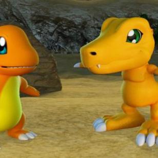'Digimon' está por revelar un supervideojuego. ¿Destronará a 'Pokémon GO'?