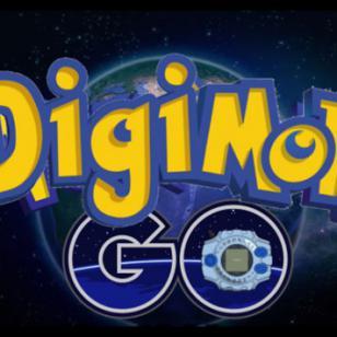¿'Digimon GO' está en marcha? Estos son los conceptos que se crearon del juego