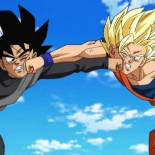 ¡Gokú y Black Gokú se enfrentaron en el capítulo 50 de Dragon Ball Super!