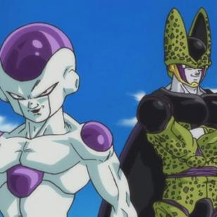 ¡'Dragon Ball Super' traerá de regreso a Freezer, Cell y Majin Buu juntos!