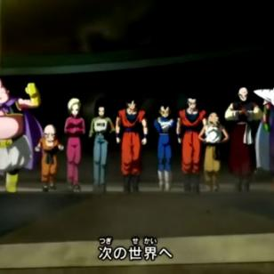 'Dragon Ball Super' y el increíble 'opening' de su temporada 2 [VIDEO]