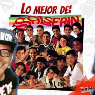 ¡'El show de Carloncho' recordó los mejores temas de Salserín!