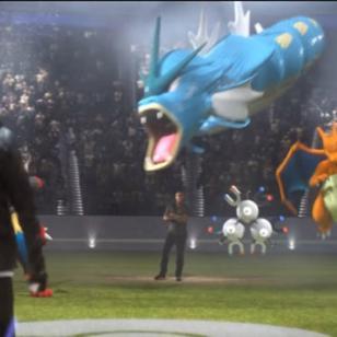 ¡En 'Pokémon GO' ya son posibles las batallas entre amigos!