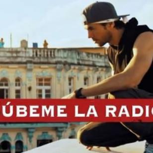 ¡Enrique Iglesias lanzó 'Súbeme la radio' junto a Zion y Lennox! [VIDEO]