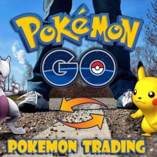 ¿Es así como funcionará en 'Pokémon GO' el sistema de intercambio de pokémones? [VIDEO]