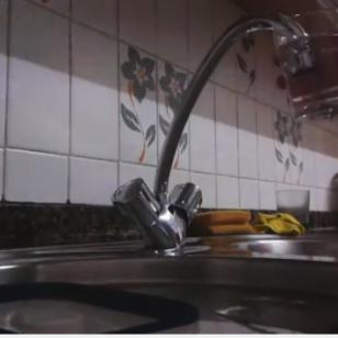 ¡Este caño absorbe agua en vez de arrojarlo! [VIDEO]