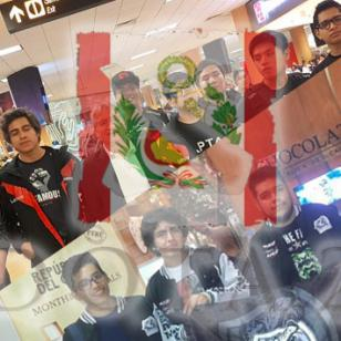 Este es el gran récord de los equipos peruanos de 'Dota 2' en el torneo WESG