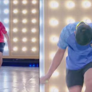 Joven venció a campeones de salto de soga y es viral en YouTube [VIDEO]