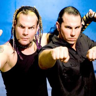 Jeff Hardy y Matt Hardy ya estarían de regreso en WWE
